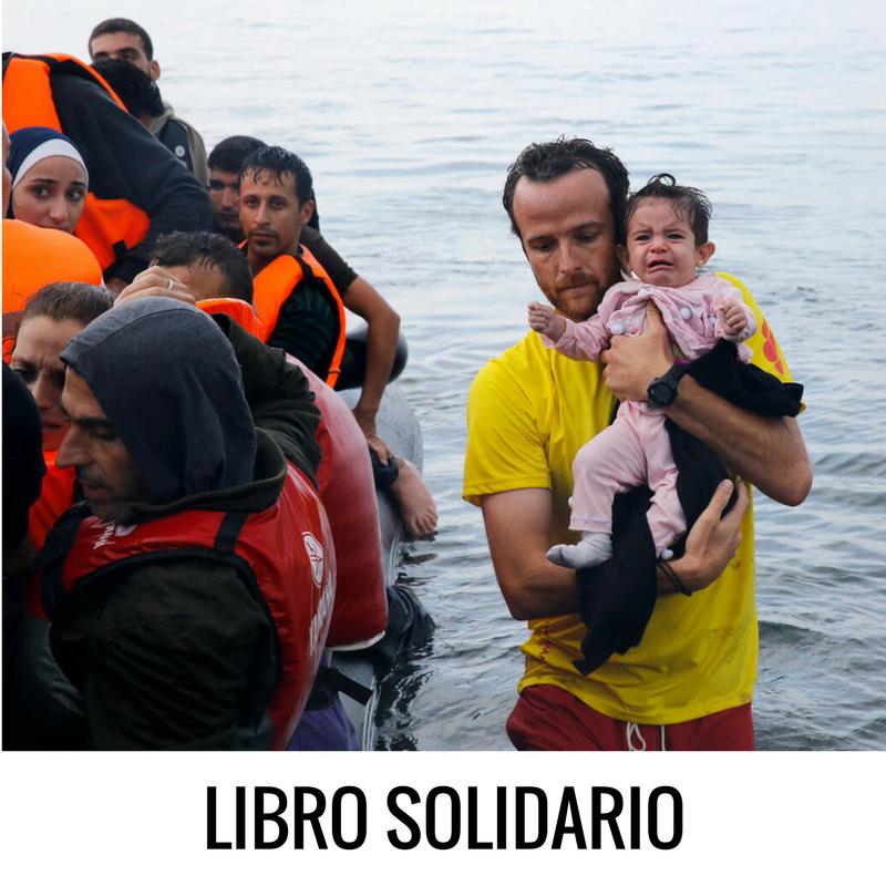 Libro solidario