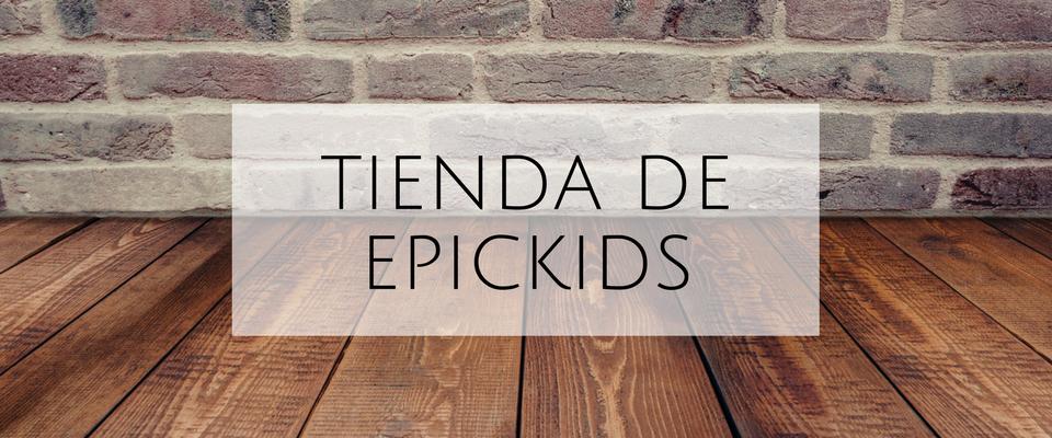 Tienda de EpicKids