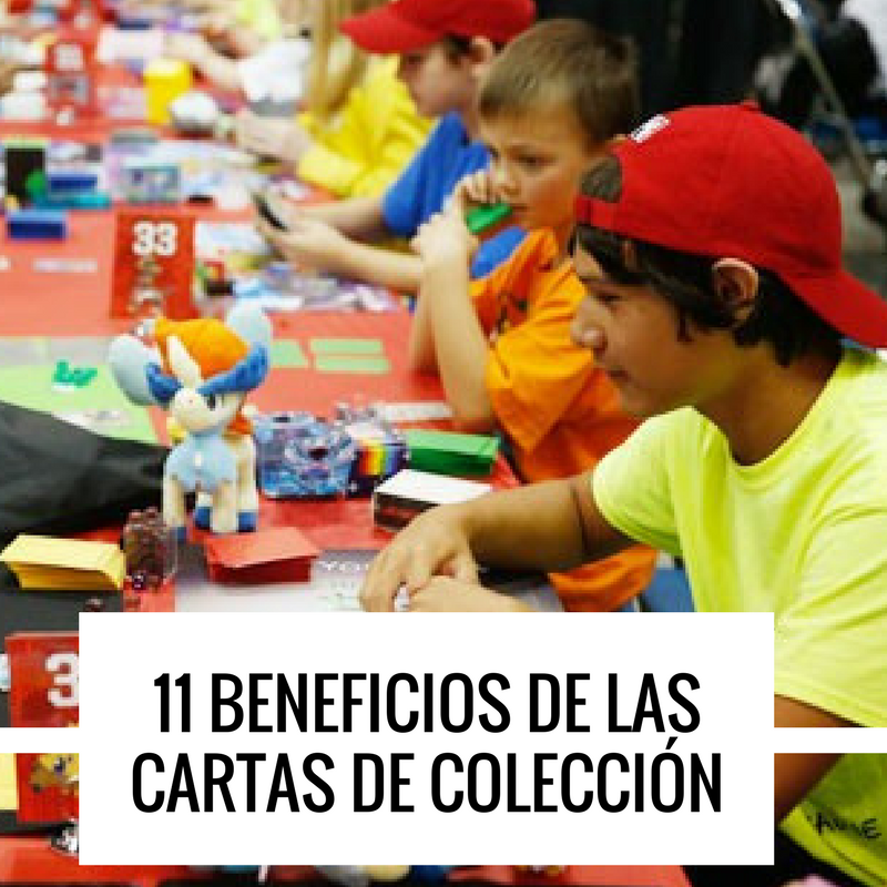 beneficios de las cartas